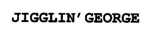 jigglin george machine