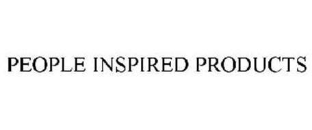 PEOPLE INSPIRED PRODUCTS