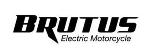 BRUTUS ELECTRIC MOTORCYCLE