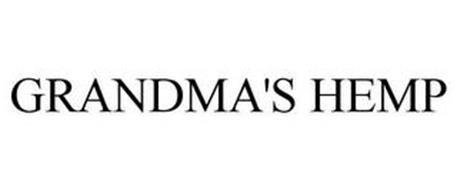 GRANDMA'S HEMP