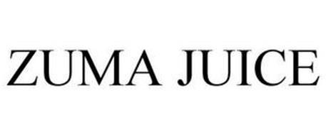 ZUMA JUICE