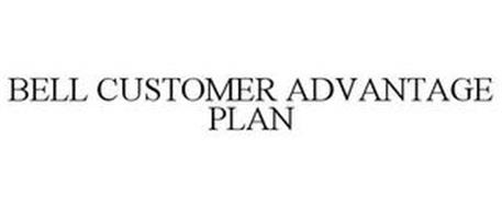 BELL CUSTOMER ADVANTAGE PLANS