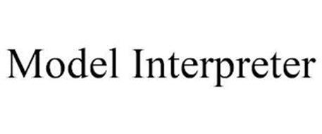 MODEL INTERPRETER