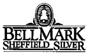 BELL MARK SHEFFIELD SILVER