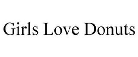 GIRLS LOVE DONUTS