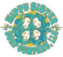 HIPPY SISTER SOAP COMPANY, LLC