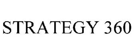 STRATEGY 360