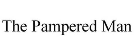 THE PAMPERED MAN