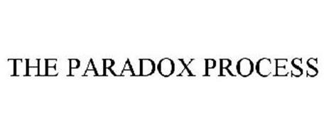 THE PARADOX PROCESS