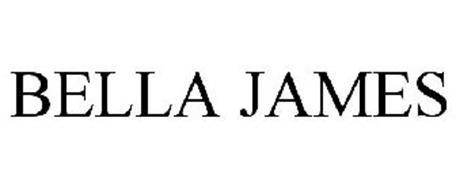 BELLA JAMES