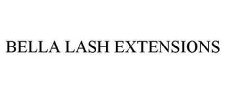 BELLA LASH EXTENSIONS
