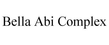 BELLA ABI COMPLEX