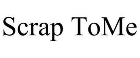 SCRAP TOME