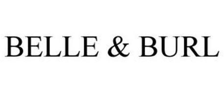 BELLE & BURL