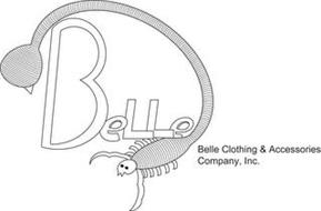 BELLE BELLE CLOTHING & ACCESSORIES COMPANY, INC.