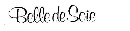 BELLE DE SOIE