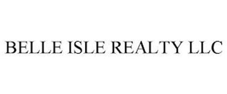 BELLE ISLE REALTY LLC