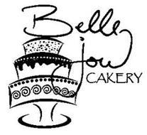 BELLE JOU CAKERY
