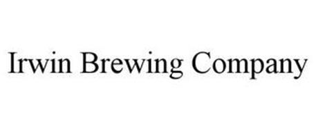 IRWIN BREWING COMPANY