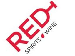 RED SPIRITS WINE