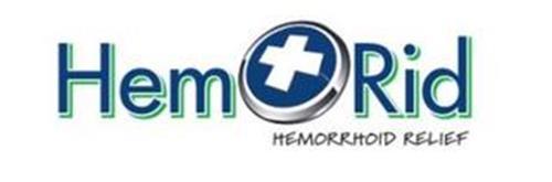 HEM+RID HEMORRHOID RELIEF