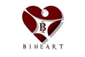 B1 B1 HEART