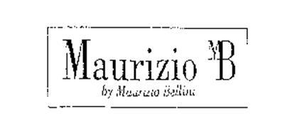 MAURIZIO MB BY MAURIZIO BELLINI