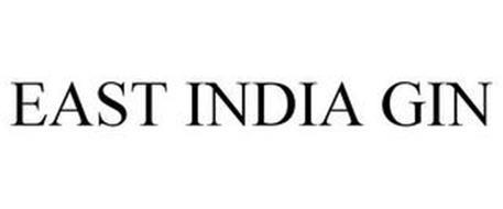EAST INDIA GIN