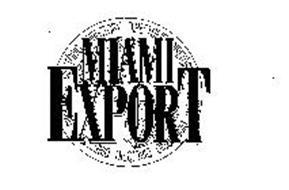 MIAMI EXPORT DIRECTORY