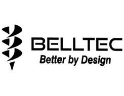 BELLTEC BETTER BY DESIGN