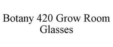 BOTANY 420 GROW ROOM GLASSES