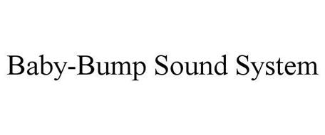 BABY-BUMP SOUND SYSTEM