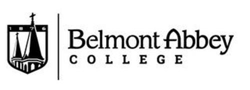 BELMONT ABBEY COLLEGE 1876