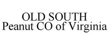 OLD SOUTH PEANUT CO OF VIRGINIA