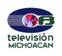 CB TELEVISIÓN MICHOACAN