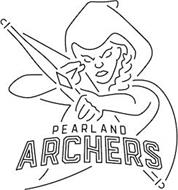 PEARLAND ARCHERS