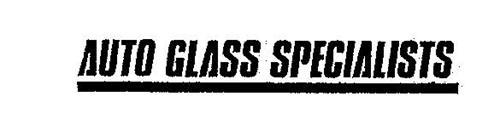 AUTO GLASS SPECIALISTS