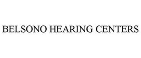BELSONO HEARING CENTERS