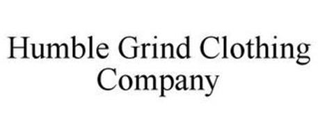 HUMBLE GRIND CLOTHING COMPANY