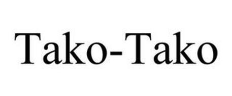 TAKO-TAKO