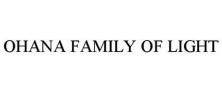 OHANA FAMILY OF LIGHT