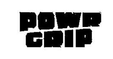 POWR GRIP