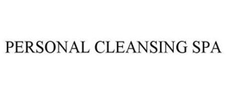 PERSONAL CLEANSING SPA