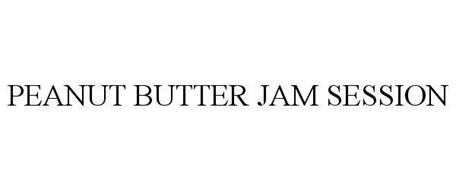 PEANUT BUTTER JAM SESSION