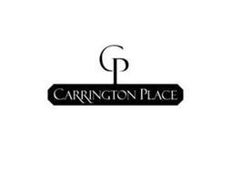 CP CARRINGTON PLACE