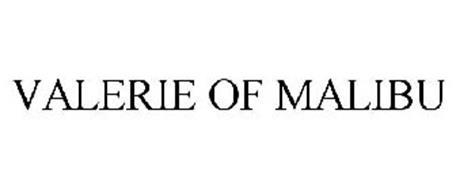 VALERIE OF MALIBU