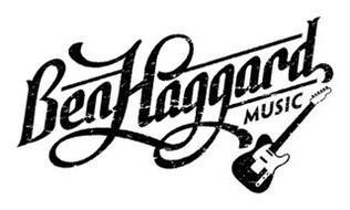 BENHAGGARD MUSIC