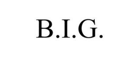 B.I.G.