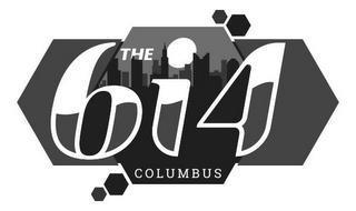 THE 6I4 COLUMBUS