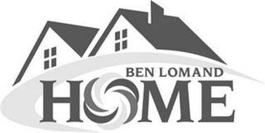 BEN LOMAND HOME